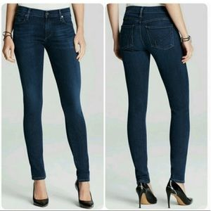C OF H AVEDON ANKLE JEAN
